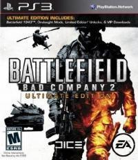 Battlefield: Bad Company 2 - Ultimate Edition