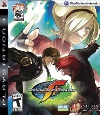 King of Fighters XII The