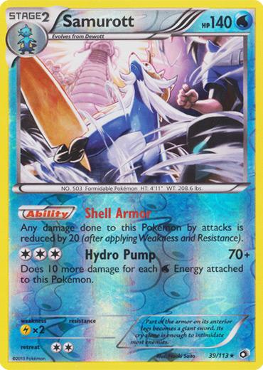 Legendary Reverse Holo NM-Mint Pokemon BW 50//113 Holo Rare 1x Thundurus