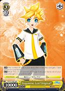 Kagamine Len Original - PD/S22-E002 - RR
