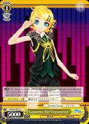 PD/S22-E012 U Kagamine Rin