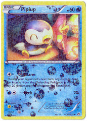 Piplup - RC6/RC25 - Uncommon