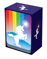 Legion Deck Box - Unicorn
