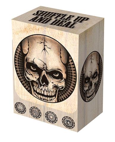 Dead Mans Hand Deck Box