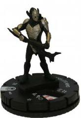 Dark Elf Soldier (003b)