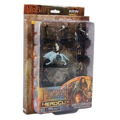 The Hobbit: The Desolation of Smaug Epic Campaign Starter Set