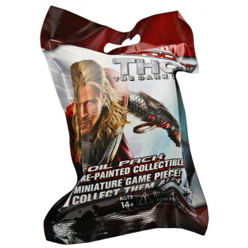 Thor: The Dark World Single-Figure Booster Pack