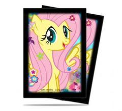 My Little Pony Fluttershy Ultra-Pro Small Size Deck Protector Sleeves (60 ct)