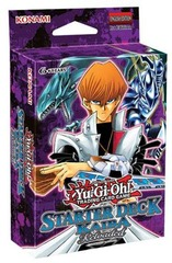 Kaiba Reloaded 1st Edition Starter Deck
