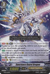 Sanctuary Guard Dragon - MT01/001EN - TD - RRR on Channel Fireball