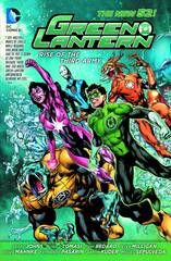 Green Lantern - Rise Of The Third Army