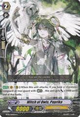 Witch of Owls, Paprika - BT10/064EN - C