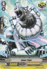 Cyber Tiger- BT10/072EN - C on Channel Fireball
