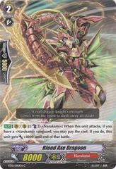Blood Axe Dragoon - BT10/080EN - C on Channel Fireball
