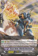 Beast Deity, Hilarity Destroyer - BT10/090EN - C