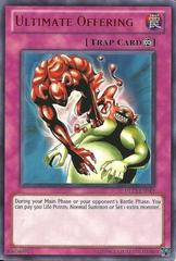 Ultimate Offering - Red - DL13-EN019 - Rare - Unlimited Edition