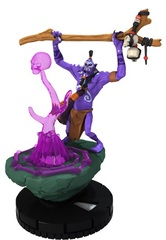 Witch Doctor (102)