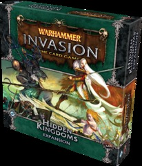 Warhammer Invasion: Hidden Kingdoms Expansion